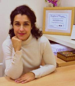 Aida Navalón Psicología Madrid